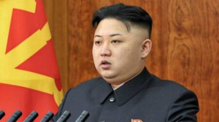 Kim Jong-Un's aunt lives anonymously in US, runs dry-cleaning business: Report