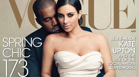 Kim Kardashian and her rapper fiance Kanye West are reportedly planning to get hitched secretly.
