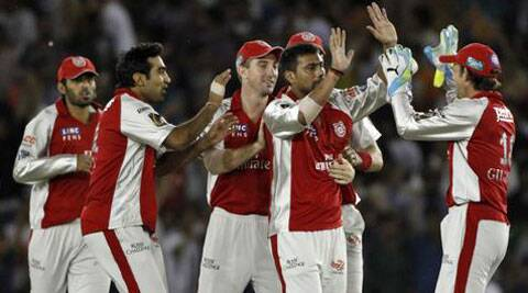 Kings XI Punjab will play their first game against Chennai Super Kings on 18th April in Abu Dhabi. (AP File)