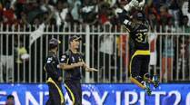 IPL 7: KKR seal thriller in Sharjah