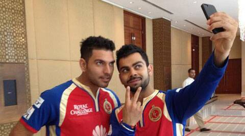 IPL 7 Live Cricket Score, DD vs RCB: Karthik-led DD face RCB in their IPL 7 opener