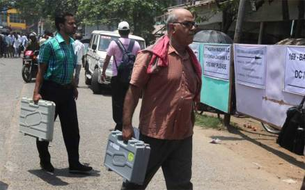 Third phase Bengal Lok Sabha election kicks off tomorrow