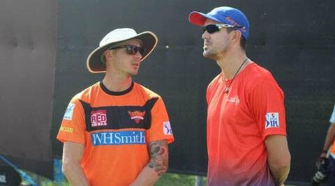 Pietersen is likely to play in Delhi's next match against the Sunrisers Hyderabad on April 25. (Twitter Kevin Pietersen)