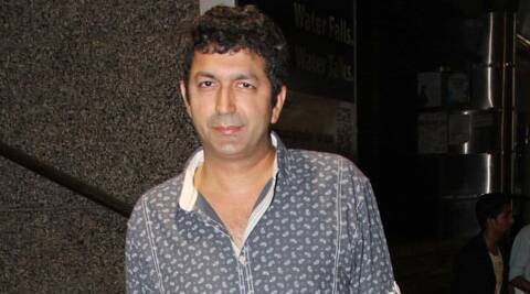 "Kunal Kohli said, ""We're supposed to find one male and one female star aspirant."""