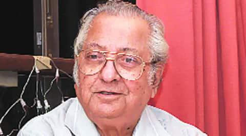 Adhik Shirodkar