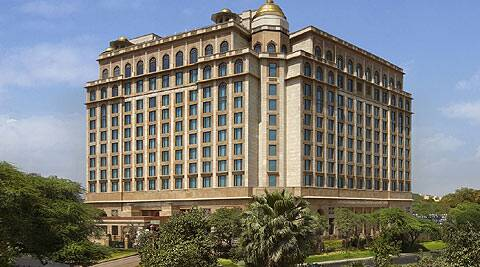 Hotel Leelaventure's debt as on September 30, 2013 was Rs 4,295.15 crore.
