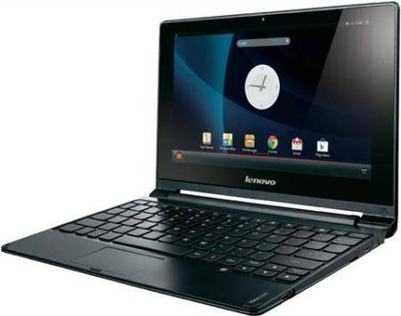 The Lenovo IdeaPad A10 runs Android 4.2 as the OS