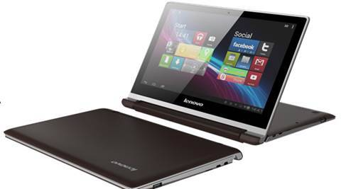The Lenovo IdeaPad A10 costs Rs 19,990
