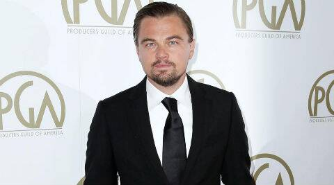 Leonardo DiCaprio has reportedly been roped in to play Steve Jobs. (AP Photo)