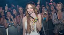 Lindsay Lohan suffered miscarriage while filming reality show