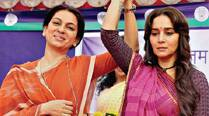 Plea against 'Gulaab Gang', Delhi High Court asks producers to respond