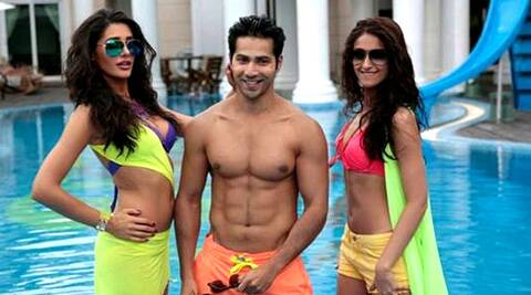 Despite T20 finals on Sunday (April 6), Main Tera Hero's box office collection saw a jump.