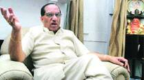 Malhotra trains guns on Bukhari: Will move against him if party comes to power