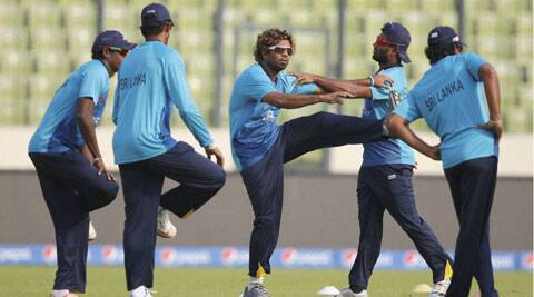 Sri Lankan pacer Lasith Manga will lead his team in Thursday's semi-final clash against West Indies in (AP)
