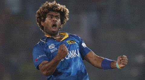 Lasith Malinga was appointed until March 2015, Sri Lanka Cricket said in a statement on Wednesday.