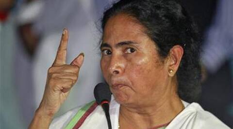 Chief Minister Mamata Banerjee. (Reuters)
