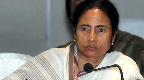 Mamata retorts: 'Why didn't  SEBI act on Saradha scam'