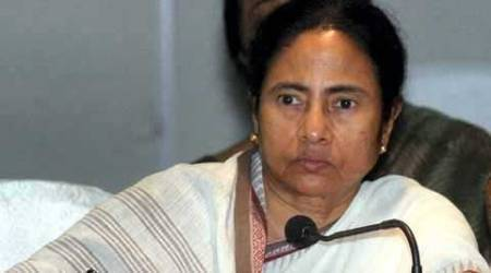People are wise enough and know whom to vote for, said Mamata Banerjee.