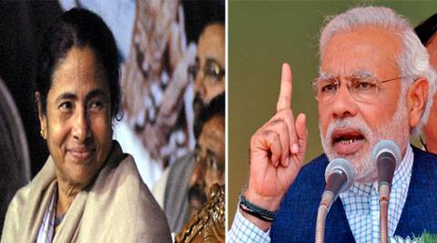 Narendra Modi reaches out to Mamata, hopes of cooperation if he wins