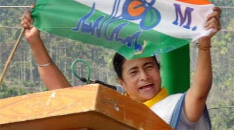 He is trying to divide India on the basis of Hindus, Muslims, Sikhs, Christians and Buddhists, Mamata said.
