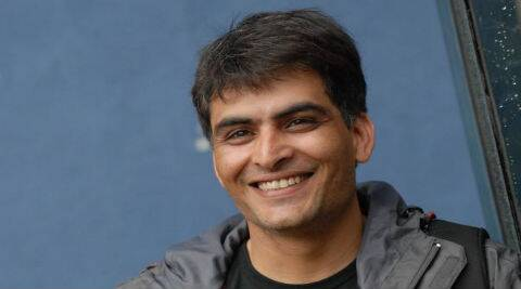 Manav Kaul: As an actor there is an 'I' one sees in oneself.