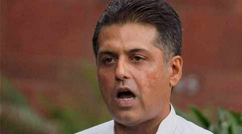"Tewari also suggested PB should be directly accountable to Parliament and ""not through the ministry to Parliament"""