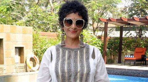 Manisha Koirala: I want to see myself on screen... I want to be back. (Photo: Varinder Chawla)
