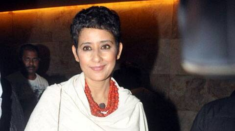 Manisha Koirala: Cancer is a huge challenge, a huge test some of us survive and some don't .