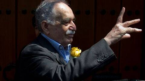 García Márquez called journalism 'the best job in the world.' (File Photo: AP)