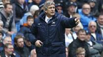 We must win final five games to pinch title: Pellegrini