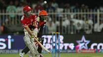 IPL 7: The King in Punjab's XI