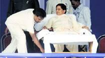 Maya cites Godhra: Riots inevitable if Modi becomesPM