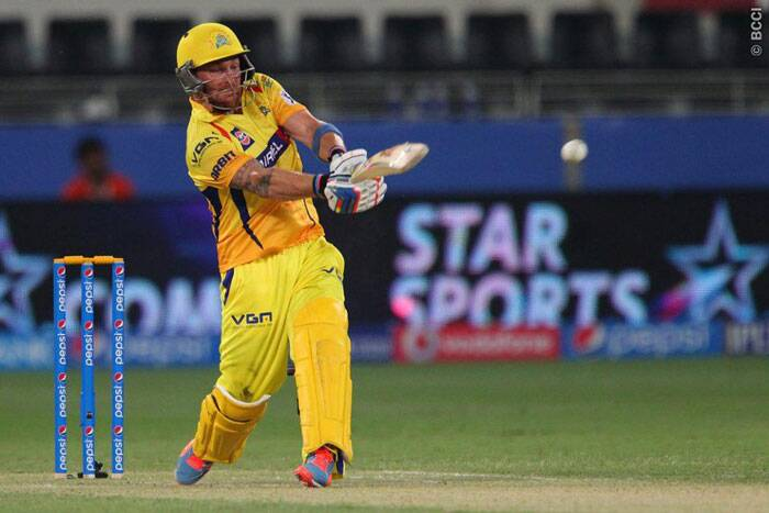 IPL 7: McCullum, Mohit star in CSK win