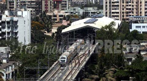 The construction of the alternative transport system that began in February 2008, has taken nearly seven years with a delay of over two years.