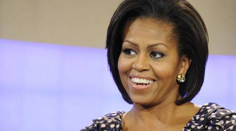 Michelle Obama will make a cameo appearance.
