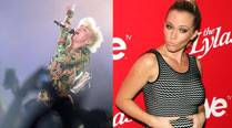 Miley Cyrus sets a very good example: Kendra Wilkinson
