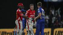 IPL 7: Glen Maxwell plays another blinder, leads KXIP to stunning win