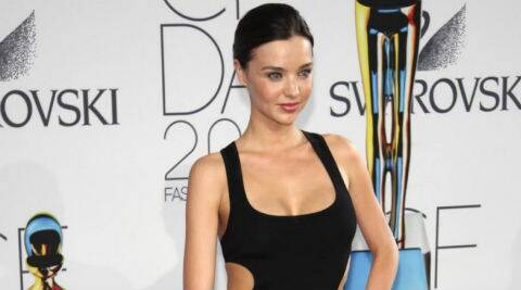 Miranda Kerr: I appreciate both men and women. (Reuters)