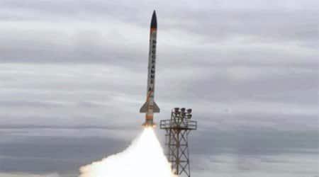 india, india interceptor missile, odisha, odisha coast, odisha interceptor missile, odisha latest news, india news