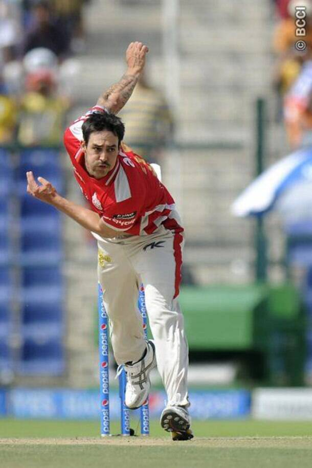 IPL 7: Miller, Maxwell help KXIP chase 206 against CSK
