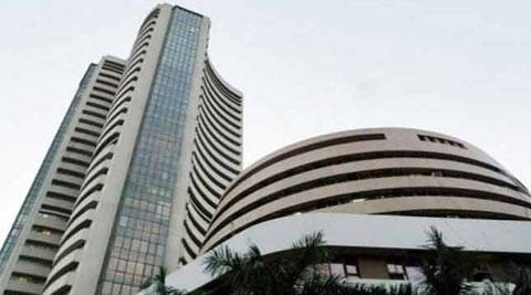 BSE Sensex resumed slightly higher at 22,522.46 and moved up further to 22,525.21 on initial buying. (AP)