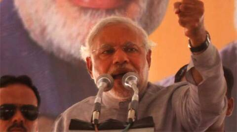 He said many Bihar BJP leaders, including Muslims canvassed for Narendra Modi for the past one week.