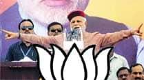 In Himachal, Modi seeks clean LSsweep