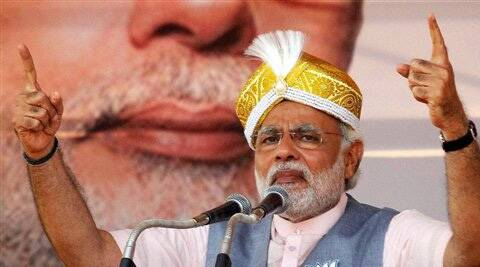 For Muslims, Narendra Modi represents despair. The change he talks about is one they interpret as a change for the worse.