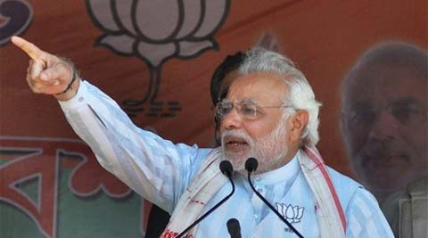 Modi on Friday said the trends in elections suggest that his responsibilities are increasing.