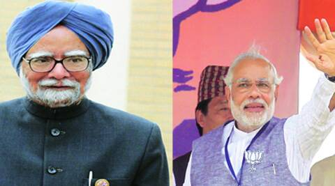 Modi rally scheduled, Manmohan could fit one in.