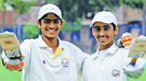 Mohali openers involved in record 587-run partnership