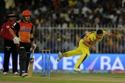 IPL 7: Dwayne Smith powers CSK to another win