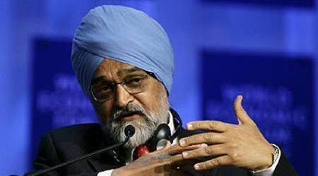 Biggest fight is against perception that big cos do cozy deals with govt: Montek SinghAhluwalia