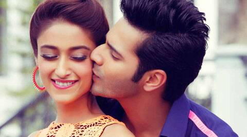 Varun Dhawan's  flick 'Main Tera Hero' received mixed reviews.
